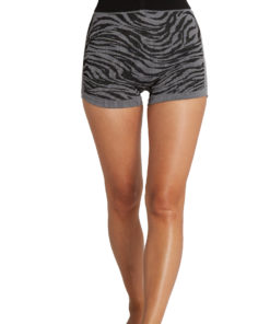 recycled fibers short woman soul dolphin grey