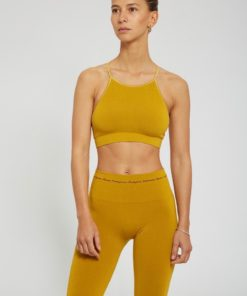 bamboo bra sadhu curry yellow